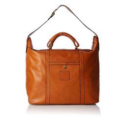 Travel Bag Viareggio   Light Brown