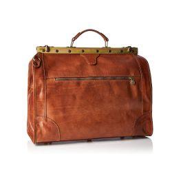 Handbag Romano   Naturel