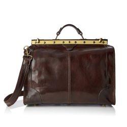 Handbag Romano   Brown