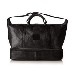 Travel Bag Pisa   Black