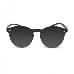 Sunglasses Ivy | Black Smoke