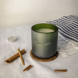 Scented Candle | 220 mg | Cinnamon