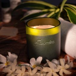 Scented Candle | 220 mg | Jasmine