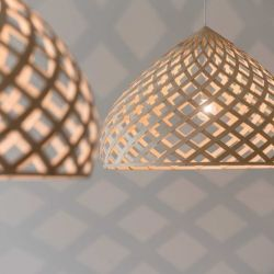 Pendant Lamp Zome | S or L