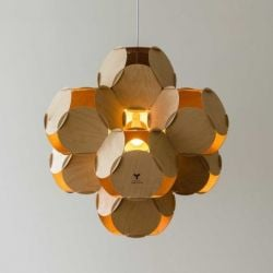 Pendant Lamp 8 Cells