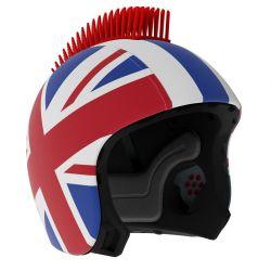 EGG Helmet | Jack Mohawk