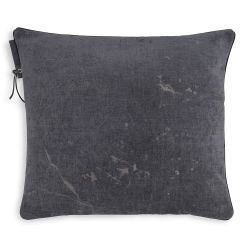 Cushion James | Anthracite