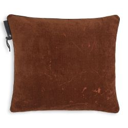 Cushion James | Brique