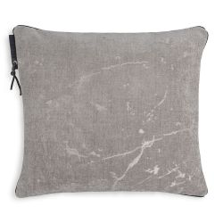 Cushion James | Light Grey