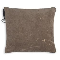 Cushion James | Taupe