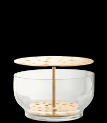 Large Vase Ikebana