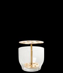 Small Vase Ikebana