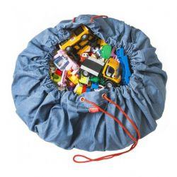 Spielzeug-Aufbewahrungstasche | Jeans