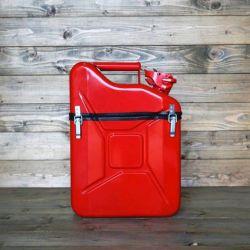 Kanister 10L Kühlbox | Rot