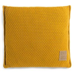 Cushion Jesse | Ochre