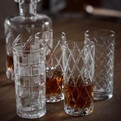 Longdrink Glasses | Set of 4