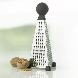 Parma | Mini Tower Grater