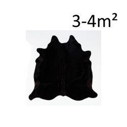 Kuhhaut 3-4M2 | Schwarz