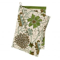 Kitchen Towel | Sitapur Moss