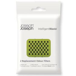 Geruchsfilter für den Intelligenten Behälter | 2er-Satz