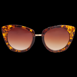 Sunglasses Julieta | Tortoise