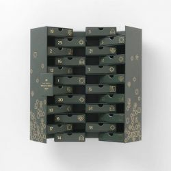 Wine Gum Advent Calendar 2019 24 Drawers | Racing Green