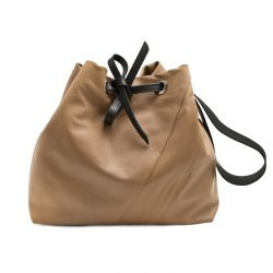 Shopper Julia | Kameelkleur & Bruin