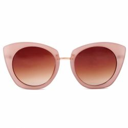 Sunglasses Julieta | Misty Rose