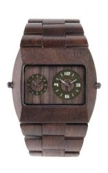 WeWood Watch JUPITER Chocolate