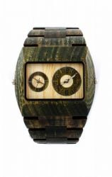 WeWood Watch JUPITER Army