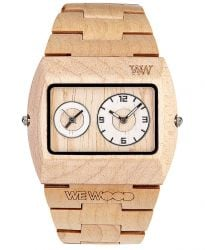 WeWood Watch JUPITER Beige