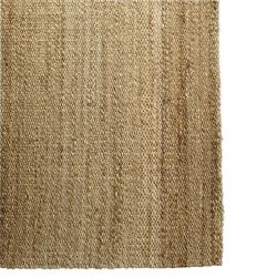 Tapis Jute | Naturel