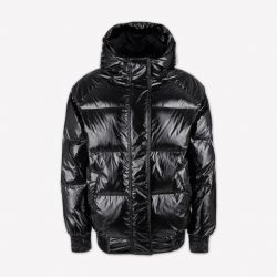 Jacket FIRE | Black