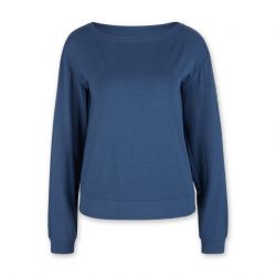 Soft Longsleeve Shirt | Blue