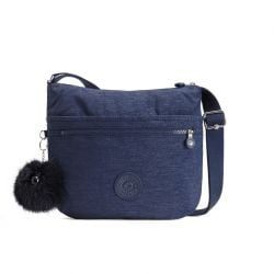 Cross Body Shoulder Bag Arto | Blue