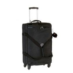 Trolley Cyrah Medium | Schwarz