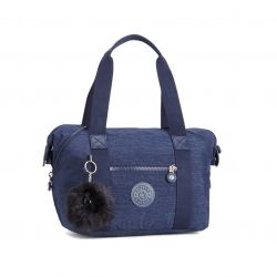 Handbag Art Small | Blue