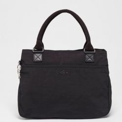 Shoulder Bag Caralisa | Black