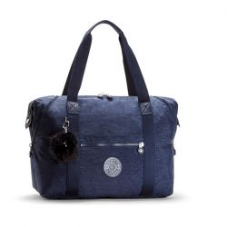 Handtasche Art Medium | Blau