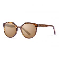 Sunglasses San Francisco | Brown + Brown Frame