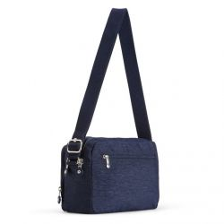 Shoulder Bag Silen | Blue