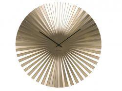 Horloge Murale Sensu XL | Or
