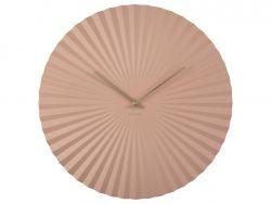 Horloge Murale Sensu XL | Vieux Rose