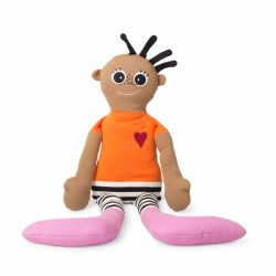 KAI Doll Orange | Large