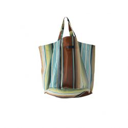 Tote Bag Kalinda | Stripey