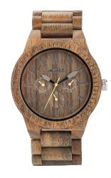 WeWood Watch KAPPA Army