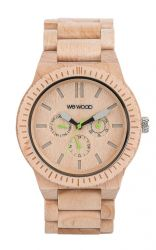 WeWood Watch KAPPA Beige