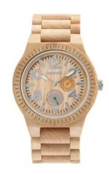 WeWood Watch KARDO Beige