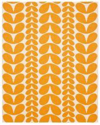Karin Rug- Orange | Extra Large