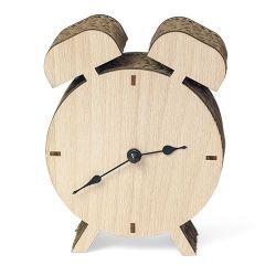 Cardboard Clock | 4